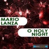O Holy Night by Mario Lanza