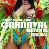 Carnaval Mundial Remixes 2012 (La Vida es un Carnaval) by Crossfire