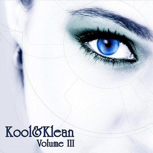 Volume III by Kool&Klean