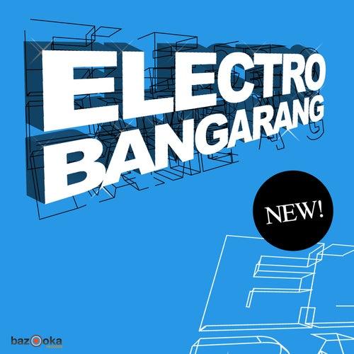 Electro Bangarang by Various Artists