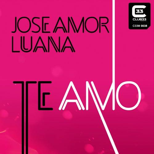 Te Amo by Jose Amor