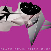 Magnetic Circus by Black Devil Disco Club