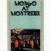 Mongo At Montreaux von Mongo Santamaria