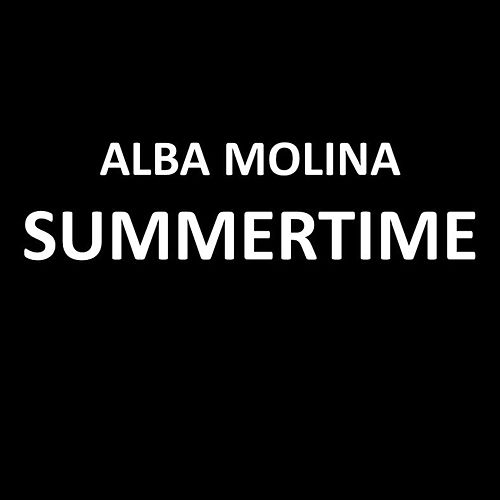Summertime by Alba Molina
