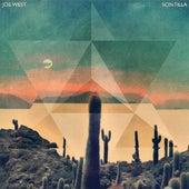 Scintilla by Joe West