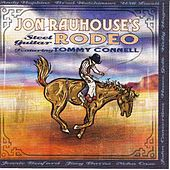 Jon Rauhouse's Steel Guitar Rodeo by Jon Rauhouse