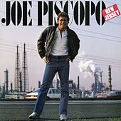 New Jersey by Joe Piscopo