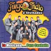 La Mexicana... Puro Cuahuila by Various Artists