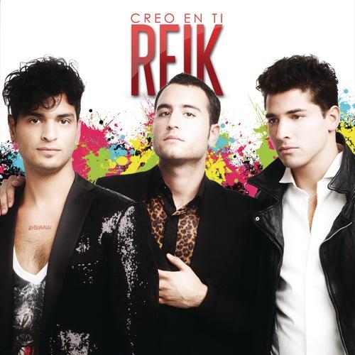 Creo En Ti by Reik