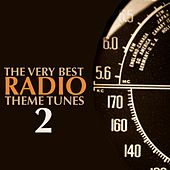 The Very Best Radio Theme Tunes - Volume 2 by Various Artists
