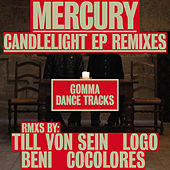 Candlelight EP Remixes by Mercury