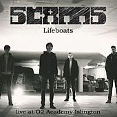 Lifeboats (Live at O2 Academy Islington) by Scams