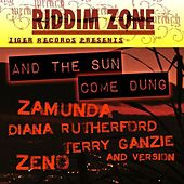 And The Sun Come Dung by Various Artists