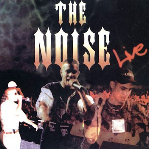 The Noise Live by Various Artists