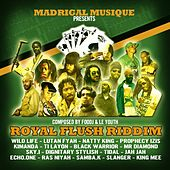 Royal Flush Riddim by Various Artists