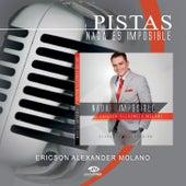 Pistas - Nada Es Imposible by Ericson Alexander Molano
