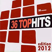36 TopHits 2012 by Various Artists