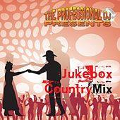 Jukebox Country Mix (Remixed Jukebox and Country Classics) by Various Artists