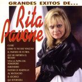 Los Grandes Exitos by Rita Pavone