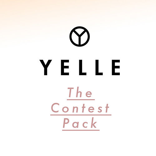 The Contest Pack by Yelle