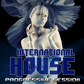 International House (Progressive Session) by Various Artists