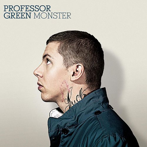 Monster by Professor Green