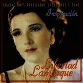 Libertad Lamarque - Inspiración by Libertad Lamarque