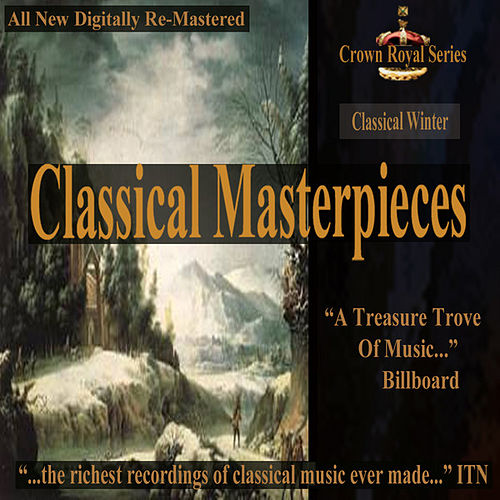 Classical Winter - Classical Masterpieces by Various Artists