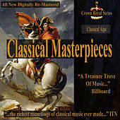 Classical Alps - Classical Masterpieces by Various Artists