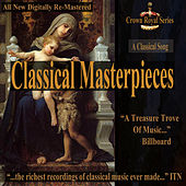 Classical Song - Classical Masterpieces by Various Artists