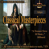 Refugees - Classical Masterpieces by Various Artists