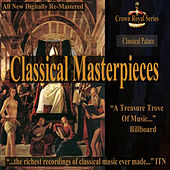 Classial Palace - Classical Masterpieces by Various Artists