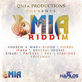 QMIA Riddim by Various Artists