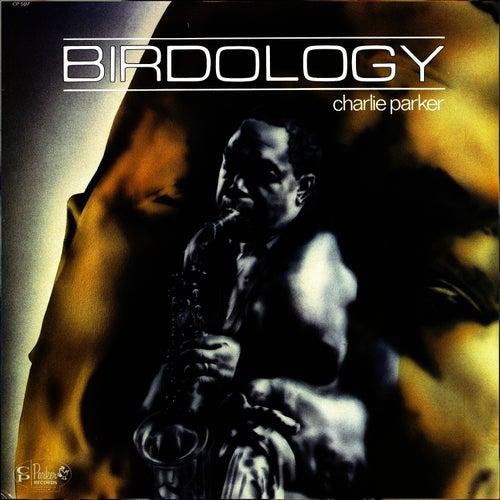 Birdology by Charlie Parker