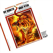 Mysterious Instinct by Ray Barretto