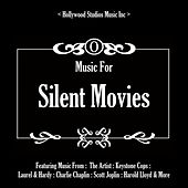 Music for Silent Movies by Various Artists