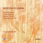 Feldman: Palais de Mari by Siegfried Mauser