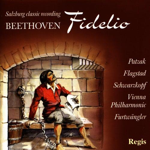 Beethoven: Fidelio by Julius Patzak