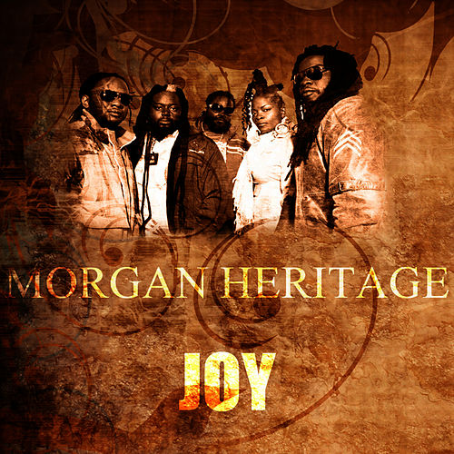 Joy by Morgan Heritage