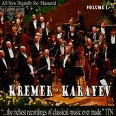 Kremer - Karayev Volume 1 by Various Artists