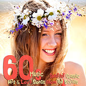 60s Music - Greatest Classic Hits & Love Songs From The Sixties by 60's Guitar Music Duo