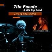 Live in Rotterdam by Tito Puente