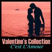 Valentine's Collection: C'est l'amour by Various Artists