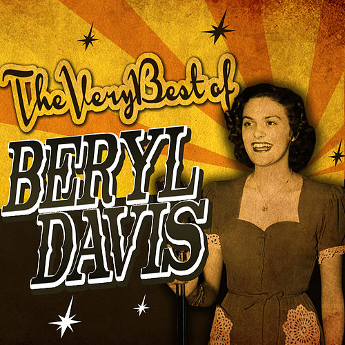 The Very Best Of by Beryl Davis