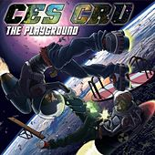 The Playground by Ces Cru