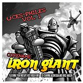 Cesphiles Vol. 1 Codename:irongiant by Ces Cru