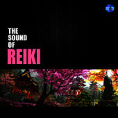 The Sound of Reiki by Studio Sunset