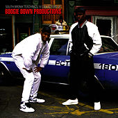 South Bronx Teachings: A Collection by Boogie Down Productions