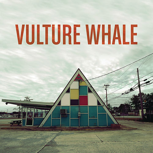 Vulture Whale by VULTURE WHALE