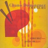 Con Alma by Chano Domínguez